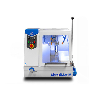AbrasiMet™ M 手动砂轮切割机