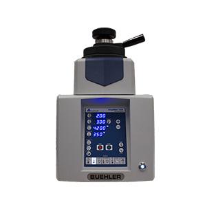 SimpliMet4000 热压镶嵌机