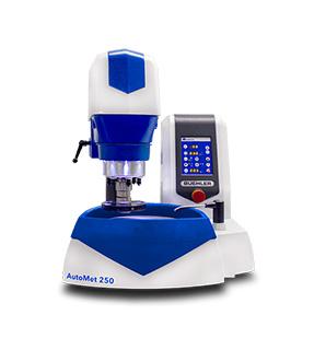 AutoMet 250 研磨抛光机